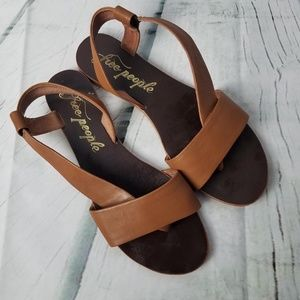 Free People | Under Wraps Sandals